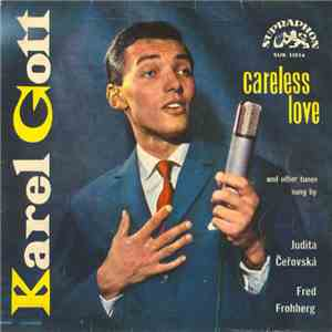 Karel Gott - Careless Love (And Other Tunes) album FLAC