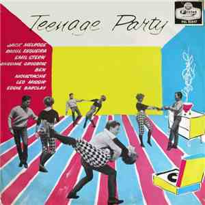 Various - Teenage Party album FLAC