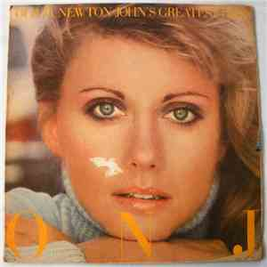 Olivia Newton-John - Greatest Hits album FLAC