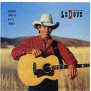 Chris LeDoux - Whatcha Gonna Do With A Cowboy album FLAC