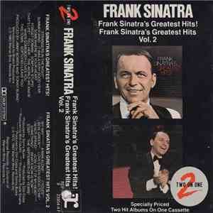 Frank Sinatra - Two On One : Greatest Hits! / Greatest Hits Vol. 2 album FLAC