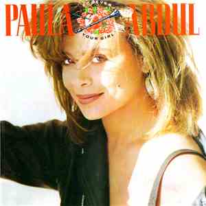 Paula Abdul - Forever Your Girl album FLAC