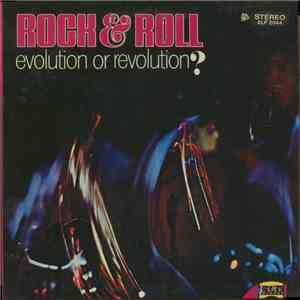 Various - Rock & Roll: Evolution Or Revolution album FLAC