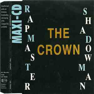 Rapmaster Shadowman - The Crown album FLAC
