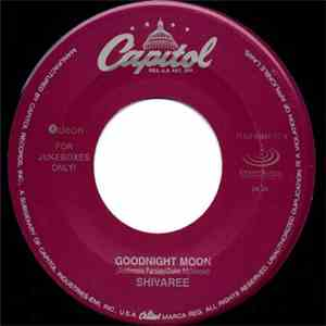 Shivaree - Goodnight Moon album FLAC