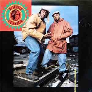 Pete Rock & C.L. Smooth - Straighten It Out album FLAC