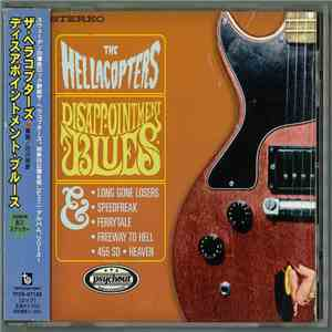 The Hellacopters - Disappointment Blues album FLAC