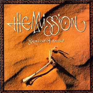 The Mission - Grains Of Sand album FLAC