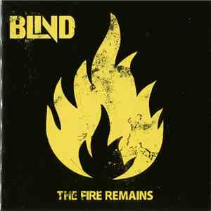 Blind  - The Fire Remains album FLAC