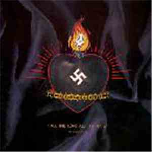 "Christian Death - ""All The Love All The Hate"" ( Part Two: All The Hate ) album FLAC"