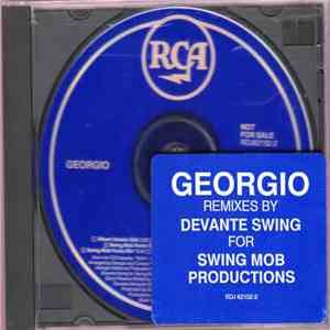 Georgio  - This Time album FLAC