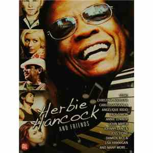 Herbie Hancock - And Friends... album FLAC