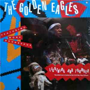 The Golden Eagles - Lightning And Thunder album FLAC