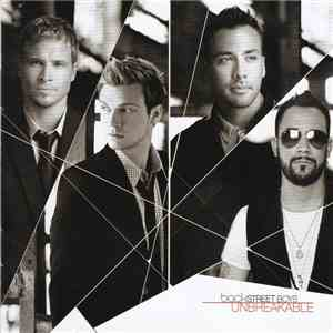 Backstreet Boys - Unbreakable album FLAC