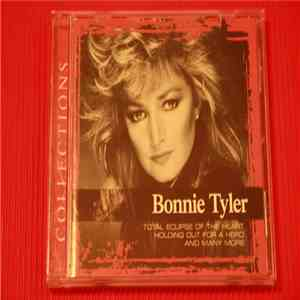 Bonnie Tyler - Collections album FLAC