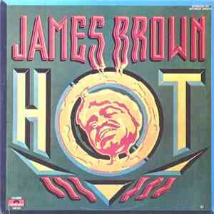 James Brown - Hot album FLAC