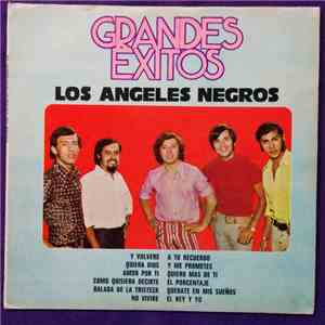 Los Angeles Negros - Grandes Éxitos album FLAC