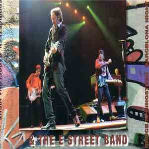 Bruce Springsteen & The E Street Band - Barcelona Night album FLAC
