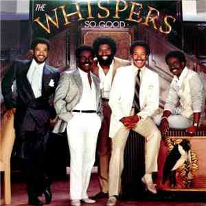 The Whispers - So Good album FLAC