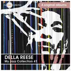 Della Reese - My Jazz Collection 41 album FLAC
