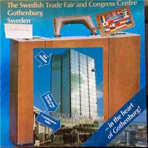 Göteborgs Symfoniker - The Swedish Trade Fair And Congress Centre - Gothenburg Sweden album FLAC
