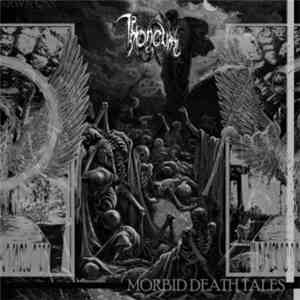 Throneum - Morbid Death Tales album FLAC