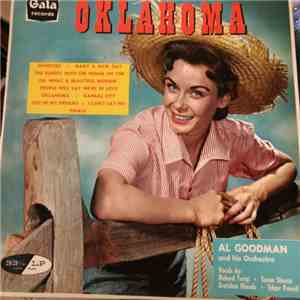 Al Goodman's Orchestra - Rodgers And Hammerstein's Oklahoma album FLAC
