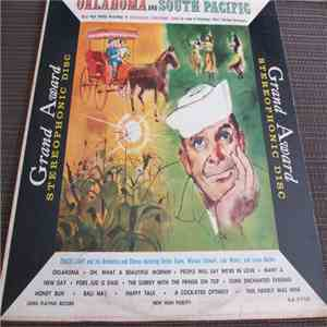 Enoch Light And His Orchestra - Oklahoma! And South Pacific album FLAC