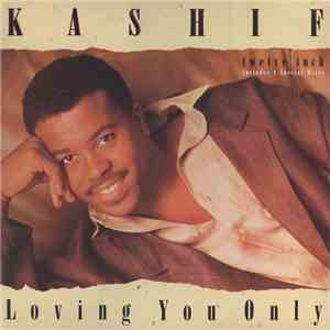 Kashif - Loving You Only album FLAC