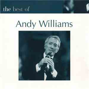 Andy Williams - The Best Of Andy Williams album FLAC