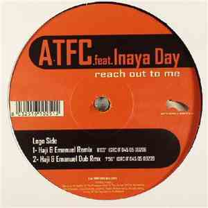 ATFC Feat. Inaya Day - Reach Out To Me album FLAC