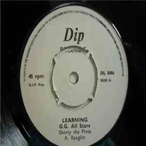G.G. All Stars, Shorty The Press / Bongo Herman In Drums - Learning / In The Getto album FLAC