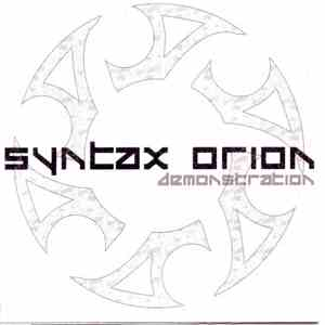 Syntax Orion - Demonstration album FLAC