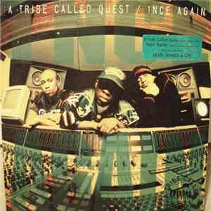 A Tribe Called Quest - 1nce Again album FLAC