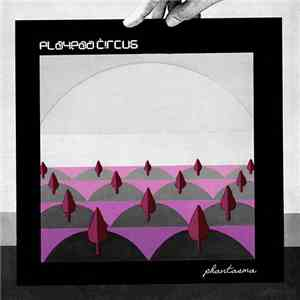 Playpad Circus - Phantasma EP album FLAC
