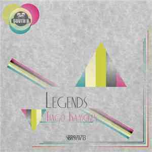 Tiago Kamcken - Legends album FLAC