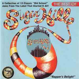Various - The Best Of Sugar Hill Records (Rapper's Delight) album FLAC