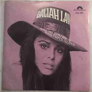 Daliah Lavi - Won't You Join Me? / Black Paper Roses album FLAC