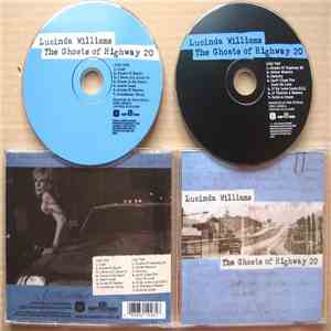 Lucinda Williams - The Ghosts Of Highway 20 album FLAC