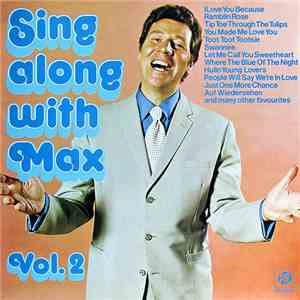 Max Bygraves - Sing Along With Max Vol. 2 album FLAC