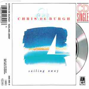 Chris De Burgh - Sailing Away album FLAC