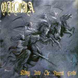 Ouija  - Riding Into The Funeral Paths album FLAC