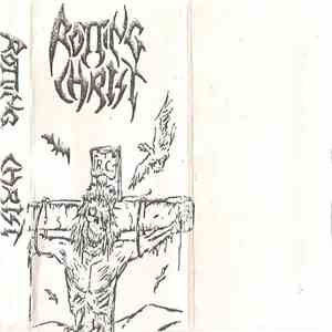 Rotting Christ - Leprosy Of Death album FLAC