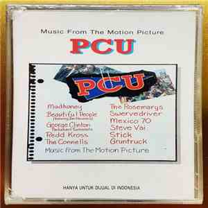 Various - PCU (Music From The Motion Picture) album FLAC